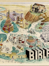 bibleland created by shelly