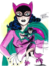 cat women by shelly $999.00